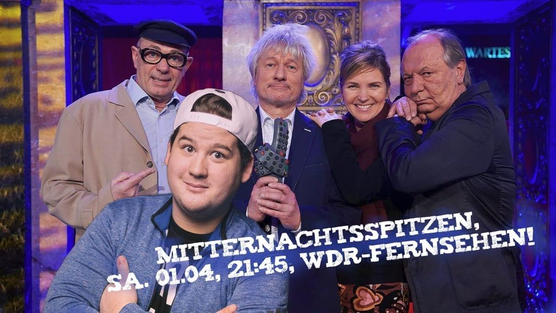 Fotos:WDR/Pohlkamp. Montage: GR Berlin